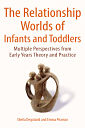 IEC_Book Cover_Worlds of Infants and Toddlers_Sheila Degotardi
