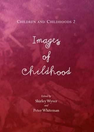 Bookcover_Images_Of_Childhood